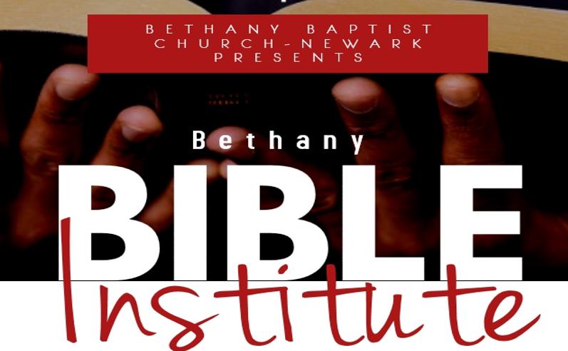 Bible Study Live Stream
