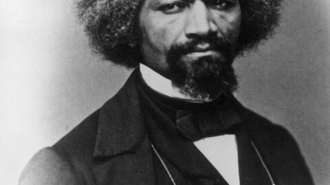 """What, to the Slave, is the Fourth of July?"" - A speech by Frederick Douglass"