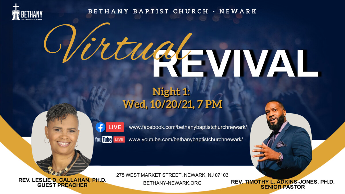 Virtual Revival
